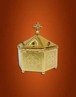 Cutii altar- Sfinte Moaste