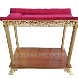 Mobilier biserica